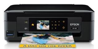 Epson XP-410 Driver Windows, Mac Download
