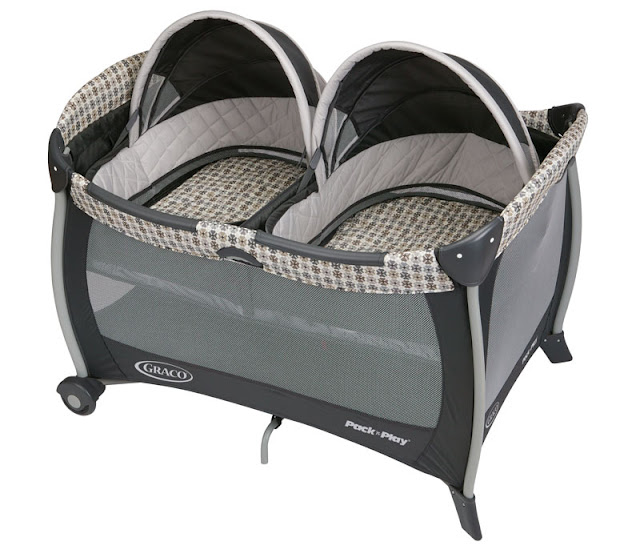 Bassinet Elite Espresso Latte4
