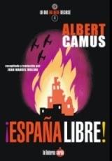 !España Libre! (Albert Camús)