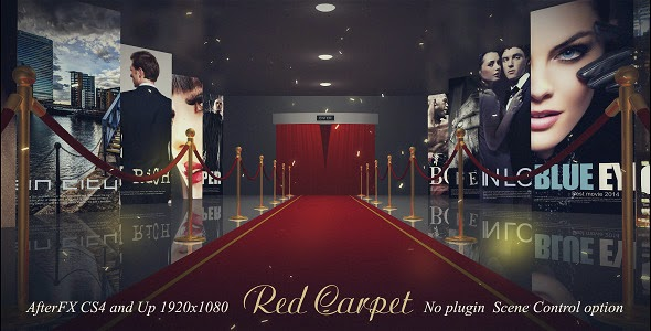 VideoHive Red Carpet