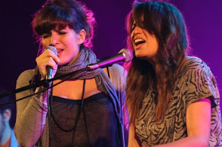 Hermanas famosas, cantantes, actrices