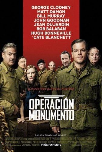 Operación Monumento DVDRip Latino