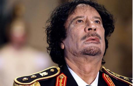 TRIBUNAL PENAL INTERNACIONAL ORDENA A PRISÃO DE KADAFI E FILHO