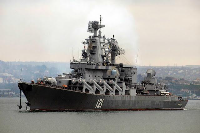 Slava class CG