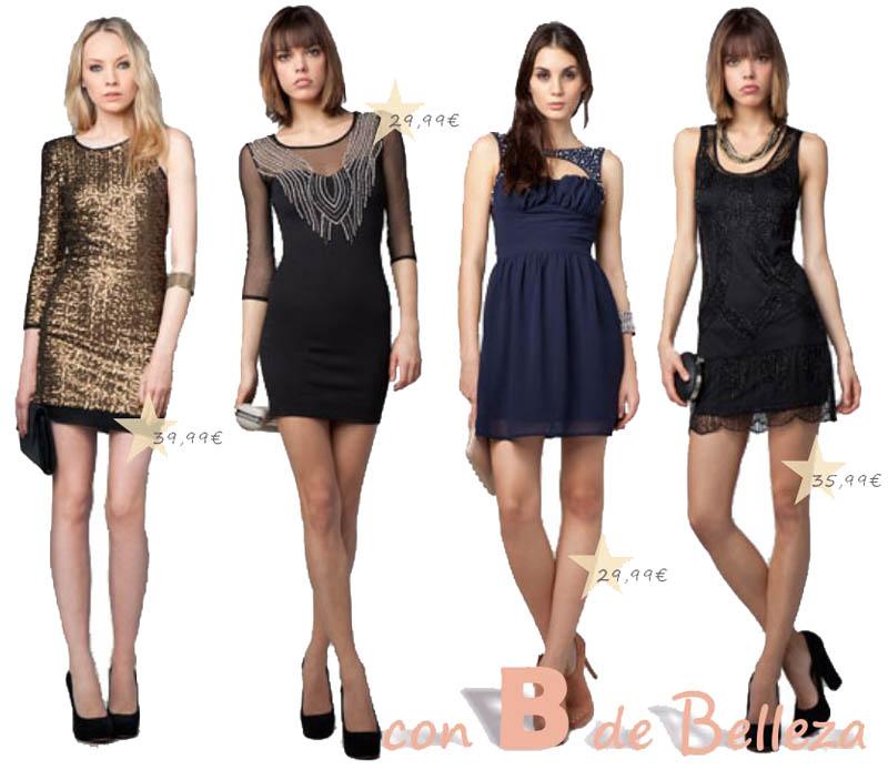 Vestidos Nochevieja 2012