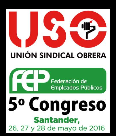 5º CONGRESO FEP-USO.