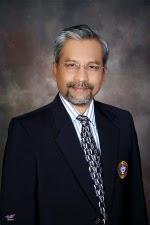 Rektor IPB Ke-13 dan Ke-14