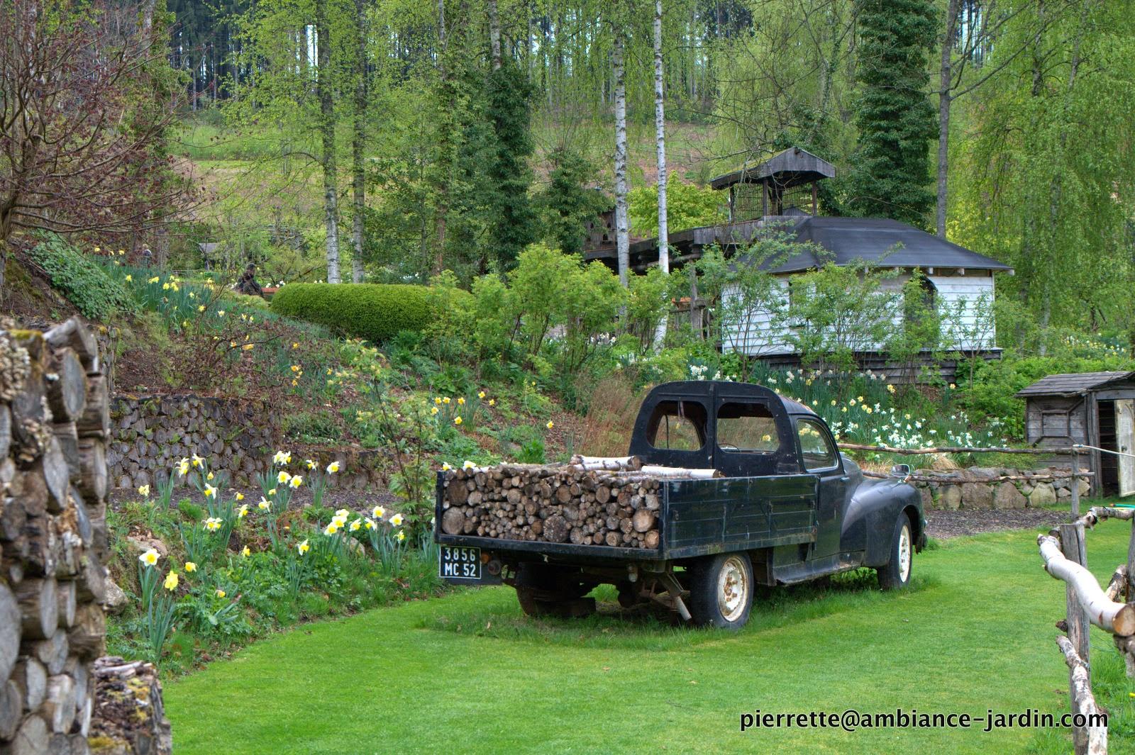 ambiance jardin berchigranges. Black Bedroom Furniture Sets. Home Design Ideas