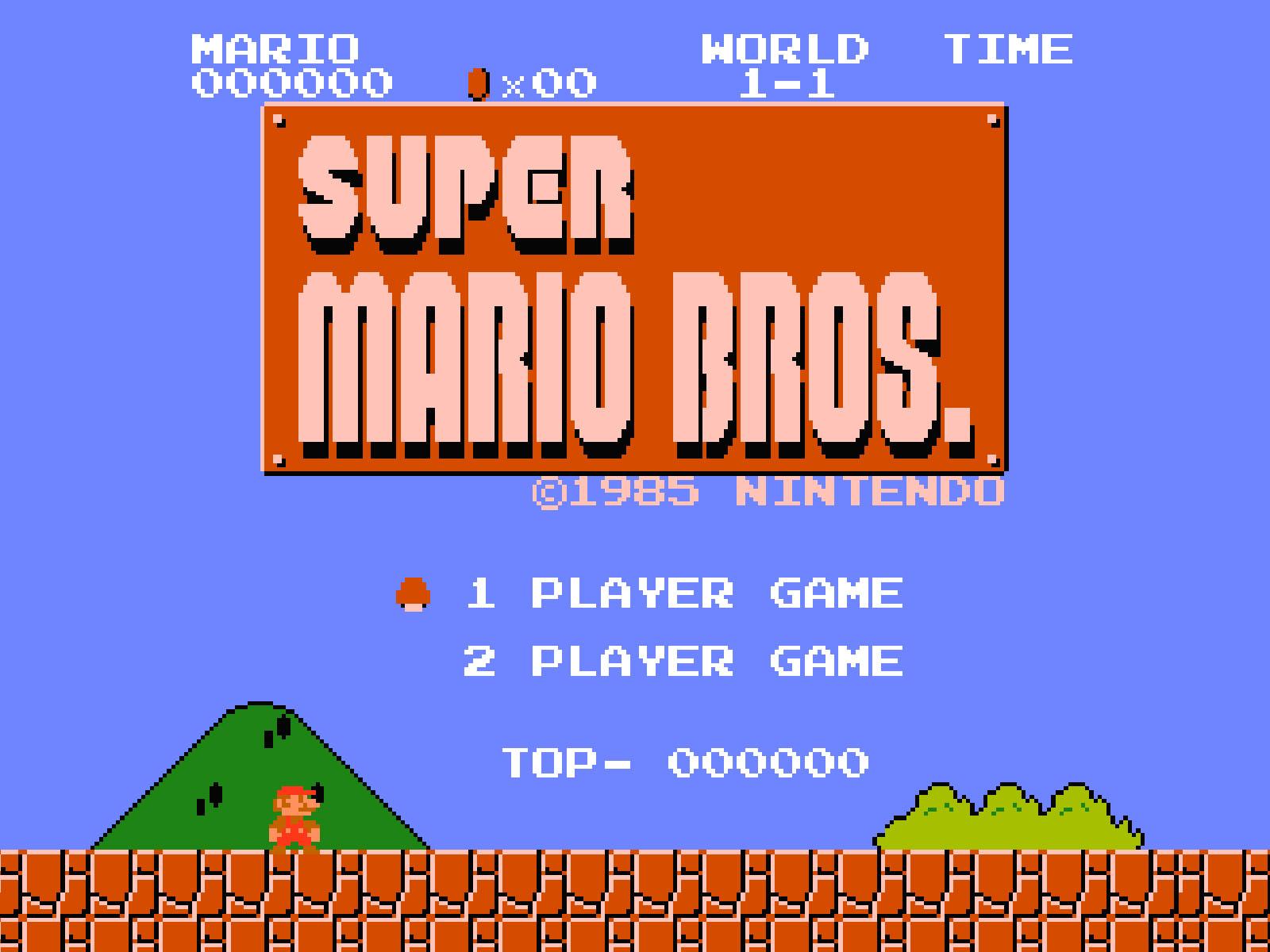 download game super mario apk