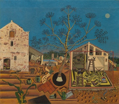 La masia (Joan Miró)