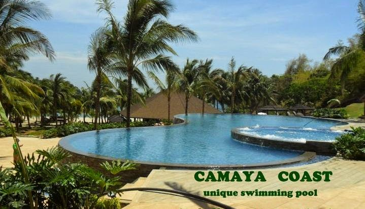 Camaya Coast The Boracay Of Bataan The News Bite