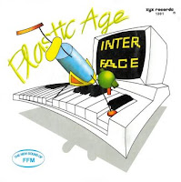 Interface - Plastic Age (Vinyl,12\'\') (1987)
