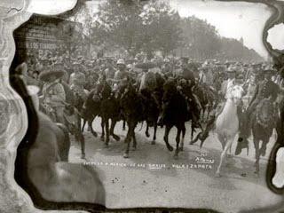 .:Pancho Villa y la División del Norte:.