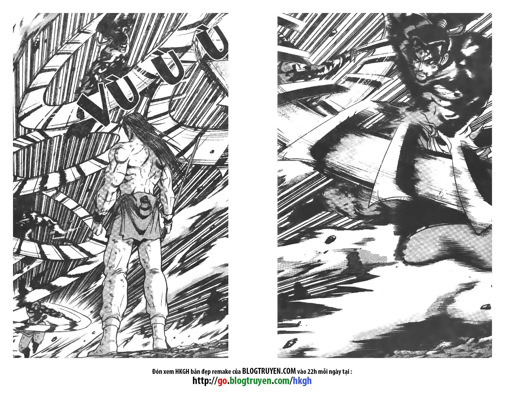 Hiệp Khách Giang Hồ - Hiệp Khách Giang Hồ Chap 215 - Pic 16