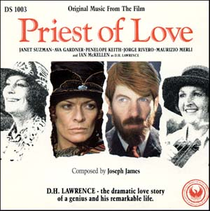 """Priest of Love"" (1981)"