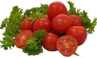 5 Manfaat Tomat yang Perlu Diketahui