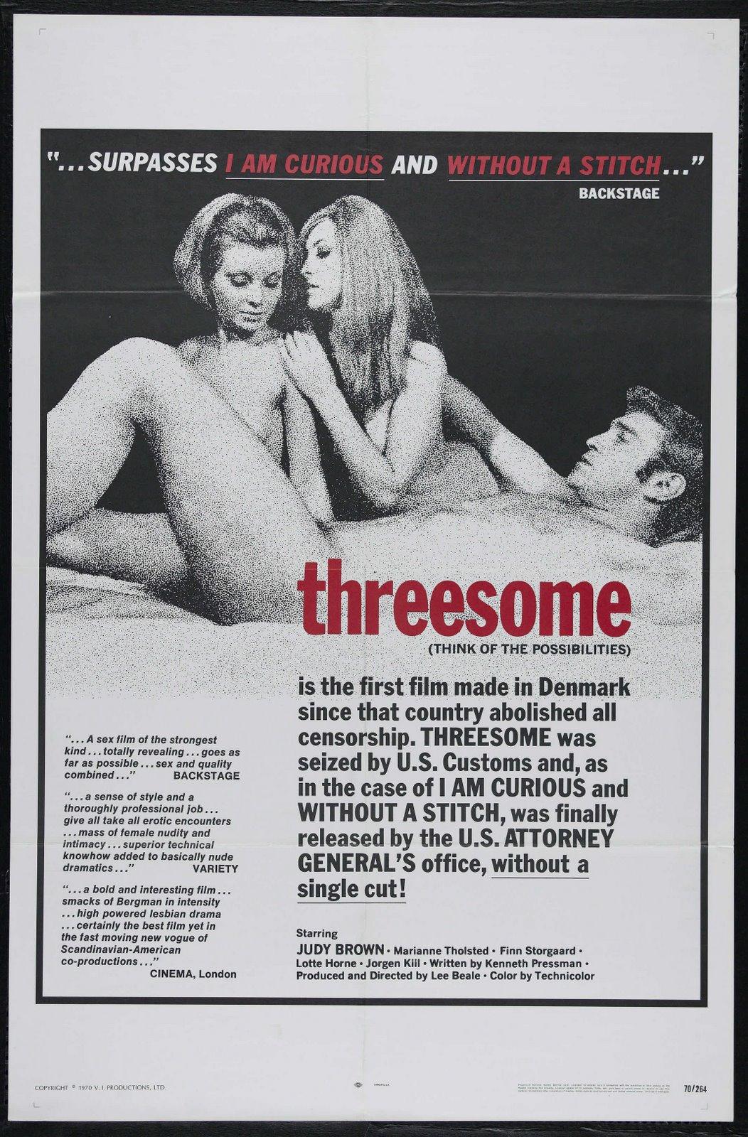 Threesome vegas bad boy