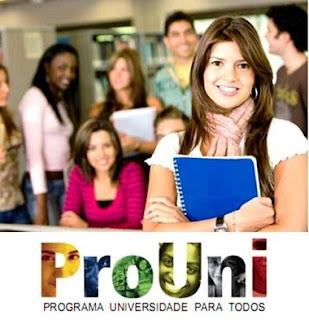 Candidatos do ProUni têm até hoje para fazer matrícula