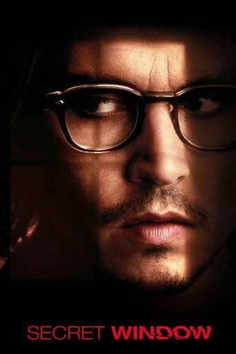 Secret Window (2004) ταινιες online seires xrysoi greek subs