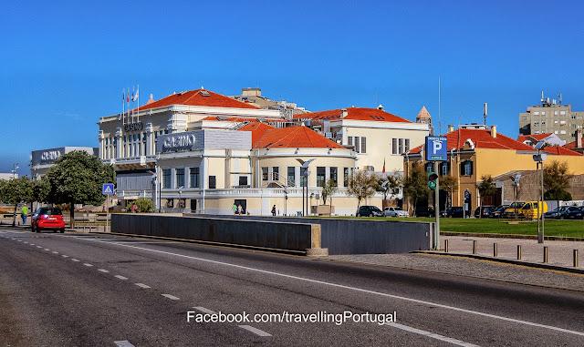 Casino de Povoa de Varzim