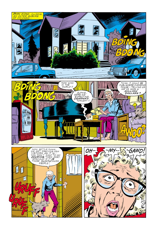 Captain America (1968) Issue #347 #277 - English 2