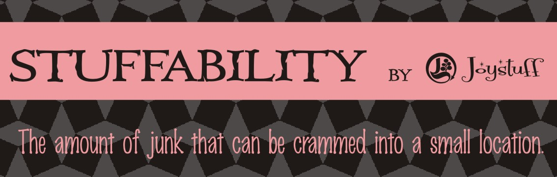 Stuffability