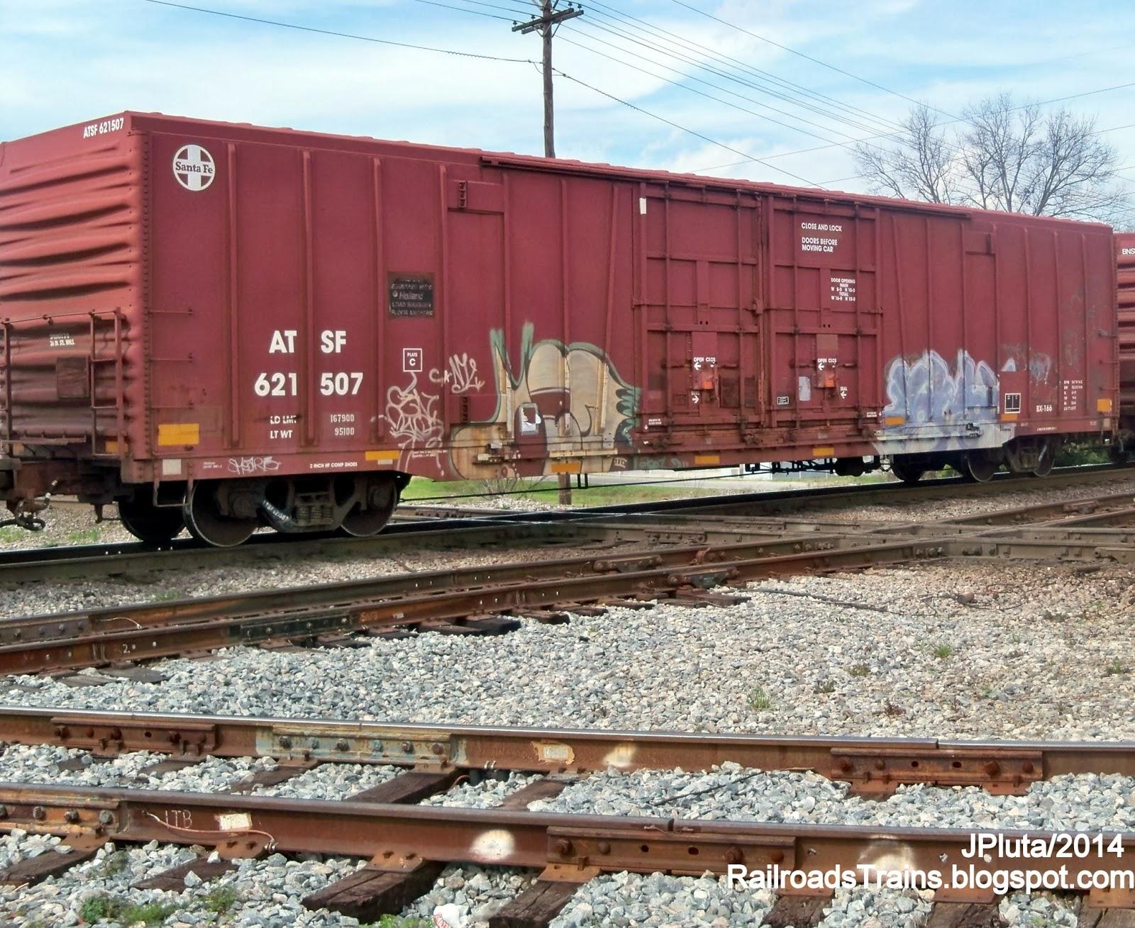 RAILROAD Freight Train Locomotive Engine EMD GE Boxcar BNSFCSX - Atchinson topeka and santa ferailroad on the us map
