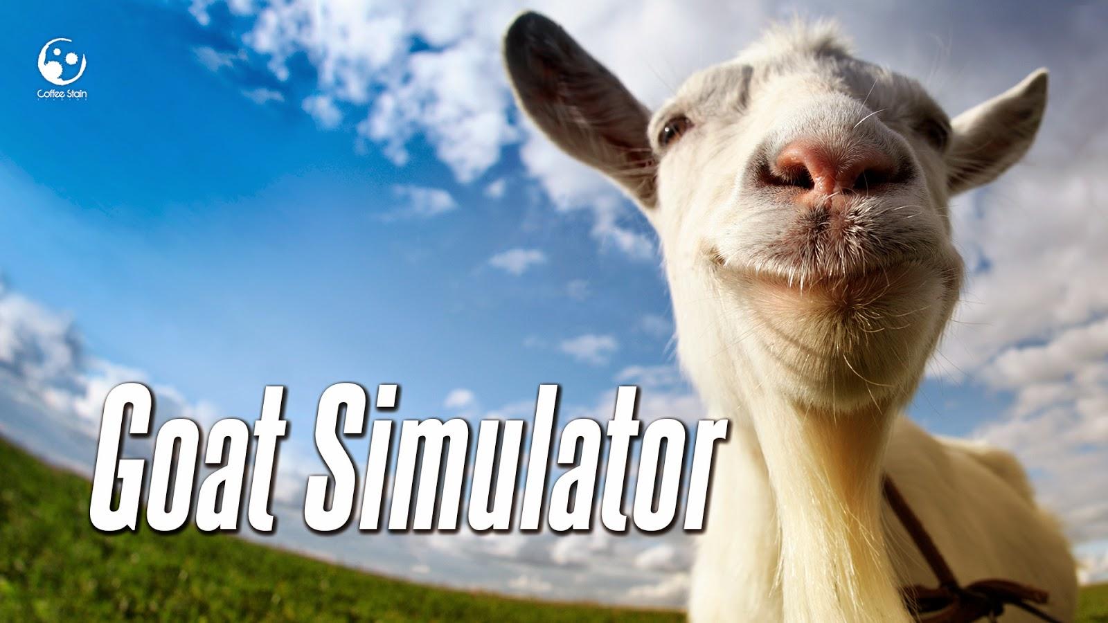 Goat Simulator 1.2.4 APK