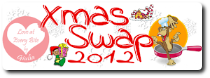 XSMAS SWAP 2012