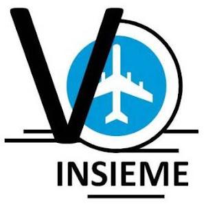 Logo Viaggiando insieme