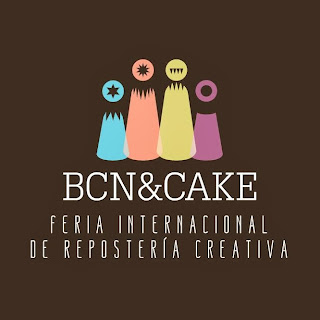 Bcn&Cake Feria Internacional de repostería creativa