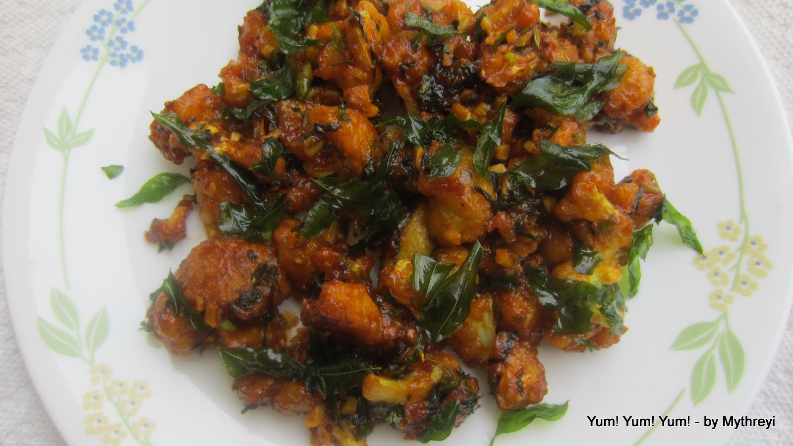 Yum yum yum gobi manchuria with no cornstarch you can try this fusion recipe with no confusion even when the main ingredient is missing corn starch here is the recipe for you enjoy forumfinder Image collections