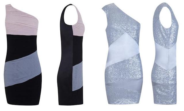 vestidos fin de año blanco 2012 2013