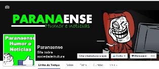 Visite Paranaense Humor e Noticias