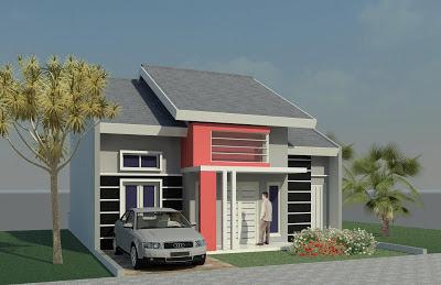 design rumah minimalis 1 lantai