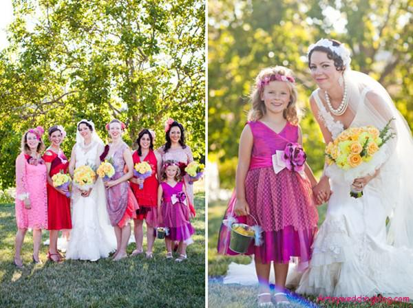 Before Performing A Wedding Ceremony The Family Should Decide About Many Factors Such As Decorations Cakes Attire Color Themes