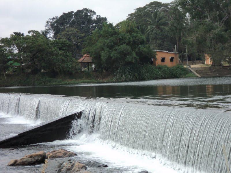 Chunchi falls in bangalore dating 3