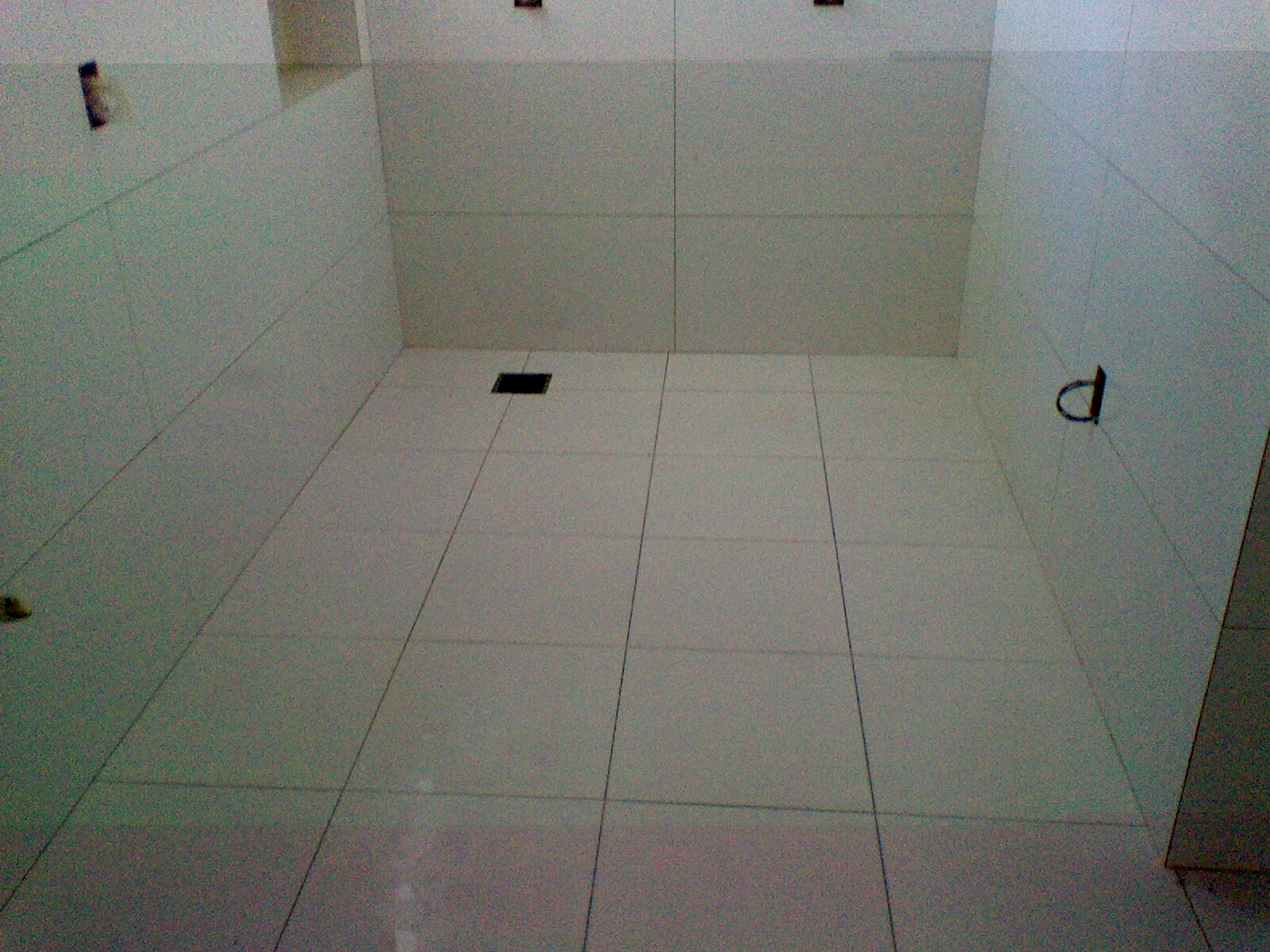 ALDAIR AZULEJOS E ACABAMENTOS PERSONALIZADOS #526479 1600x1200 Banheiro Com Porcelanato Retificado
