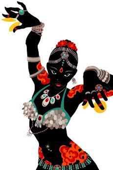 Tribal Art