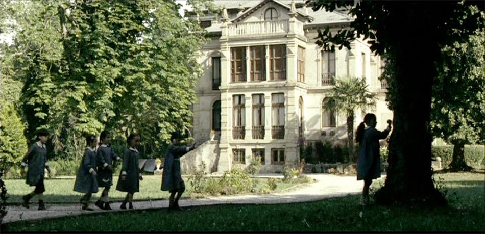 El Orfanato - Castellano  - Dvd Full - [ MEGA ]