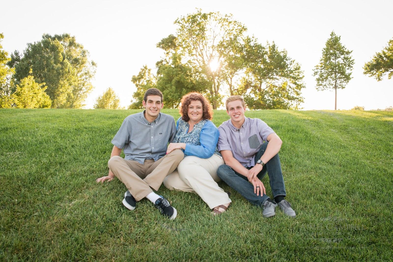 Utah Family Portrait Photographer