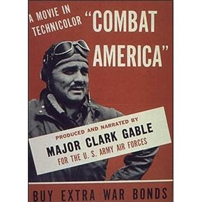Combat America 1943 Documentary Movie Watch Online Informations :