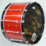 Bass Drum Ultimate Series