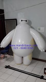 Balon BAYMAX