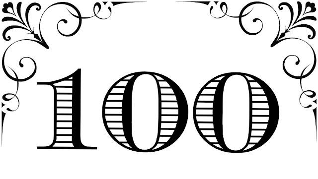 Giveaway når vi når 100 faste læsere