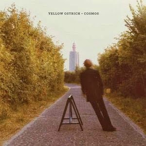 Yellow Ostrich new album UK tour