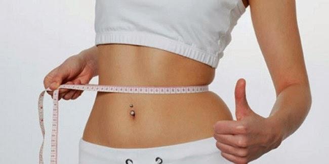 Inilah 20 Cara Mengencangkan Kulit Setelah Berat Badan Turun