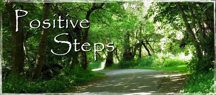 Positive Steps