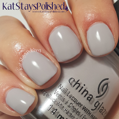 China Glaze - The Great Outdoors - Change Your Altitude | Kat Stays Polished
