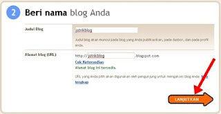 Membuat Blog3